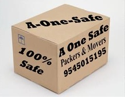 A One Safe Packers and Movers Image