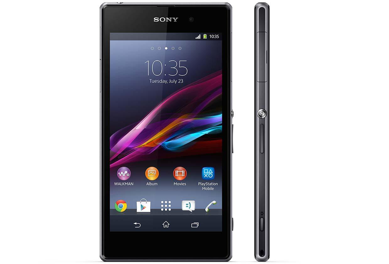 Sony Xperia Z1S Image