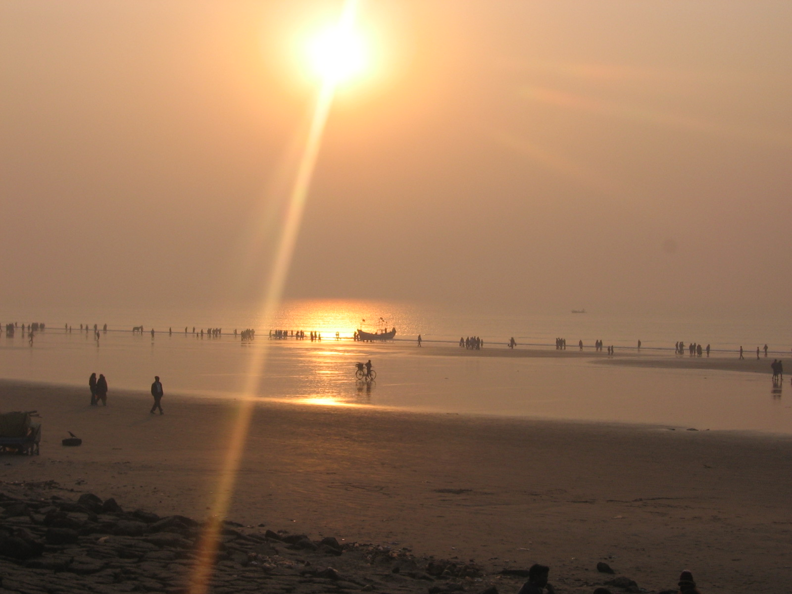 Good Place to Spent Summer Vacation - NEW DIGHA Traveller Review