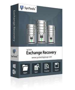 Sys Tools Exchange Recovery Image