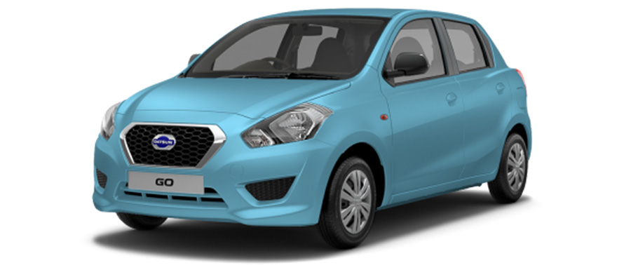 A lot of problems with it - Review of DATSUN GO ...