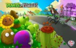 Plants vs Zombies Image
