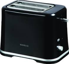 Havells Crescent Popup Toaster Image