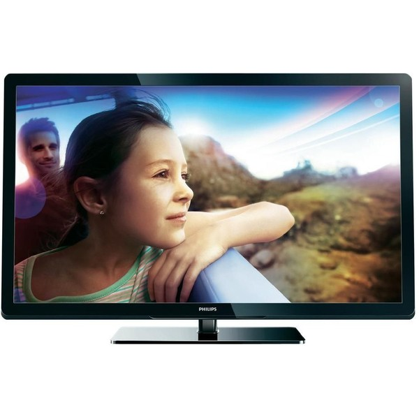 Philips 42PFL3007 LCD Image