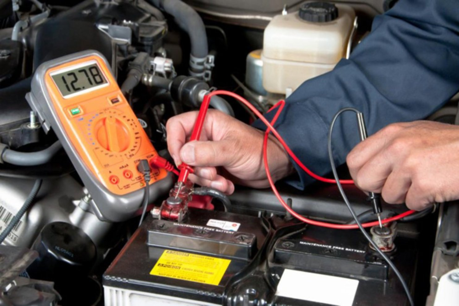 Tips on Car Batteries Image