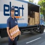 Ekart Logistics Image