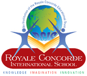 Royal Concord International School - Bangalore Image
