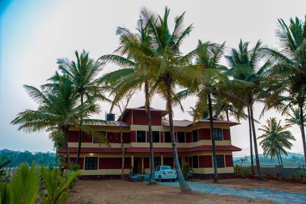 Dream Nest Residency - Wayanad Image