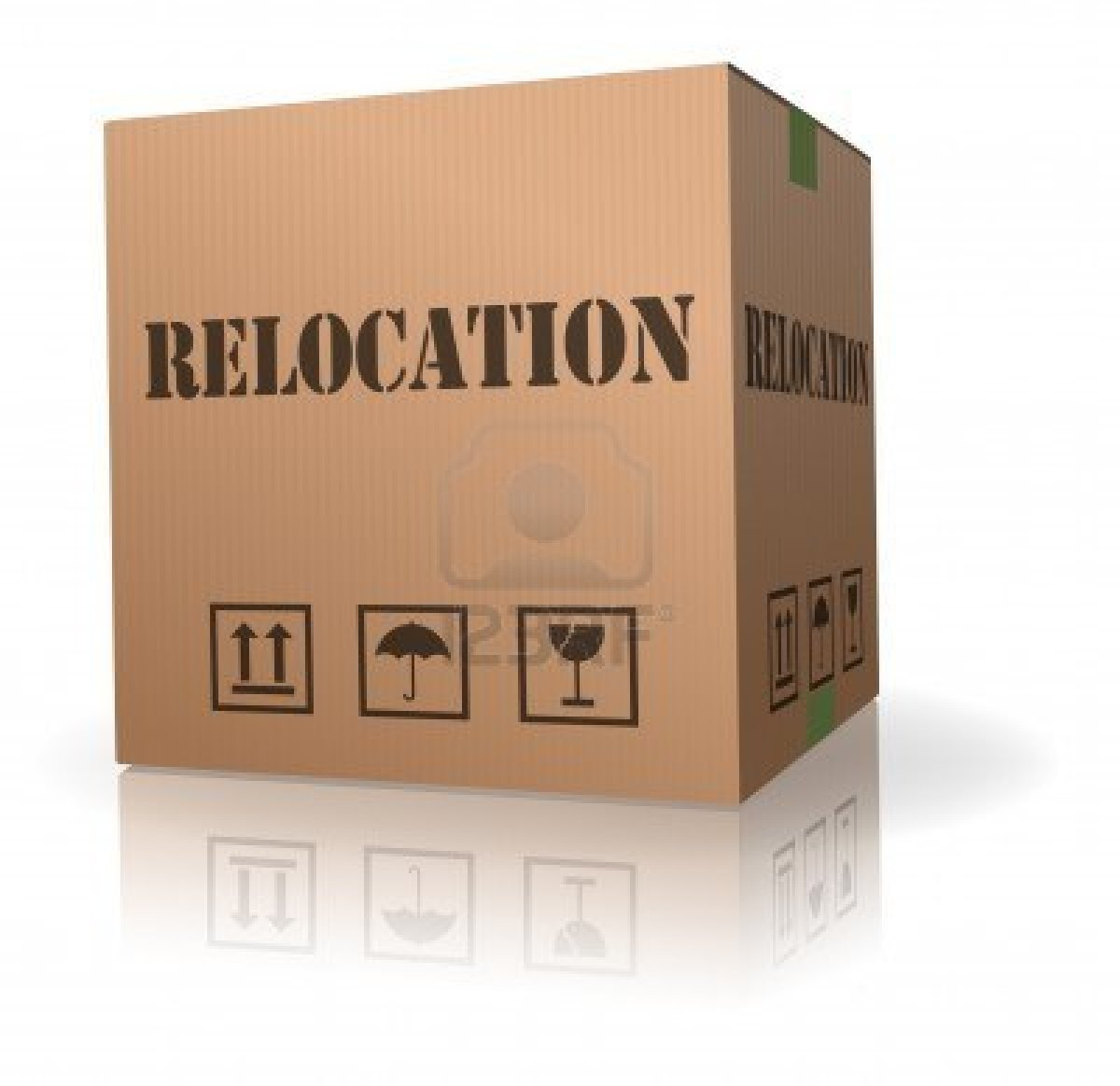 Fast Track Relocation Image