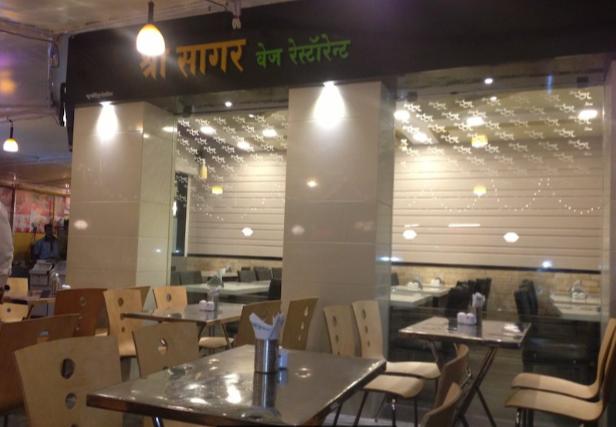 Shree Sagar Restaurant - Bandra - Mumbai Image