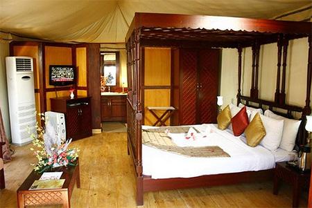 Club Mahindra Kumbhalgarh Udaipur Image