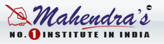 Mahendra Institute - Indore Image