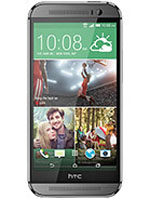 HTC One (M8) Image