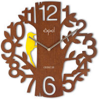 Opal Wall Clocks Image