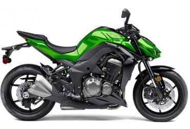 Kawasaki Z 1000 Image