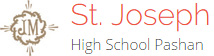 St Joseph High School - Pune Image