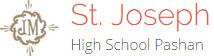 St Joseph High School - Pune Image