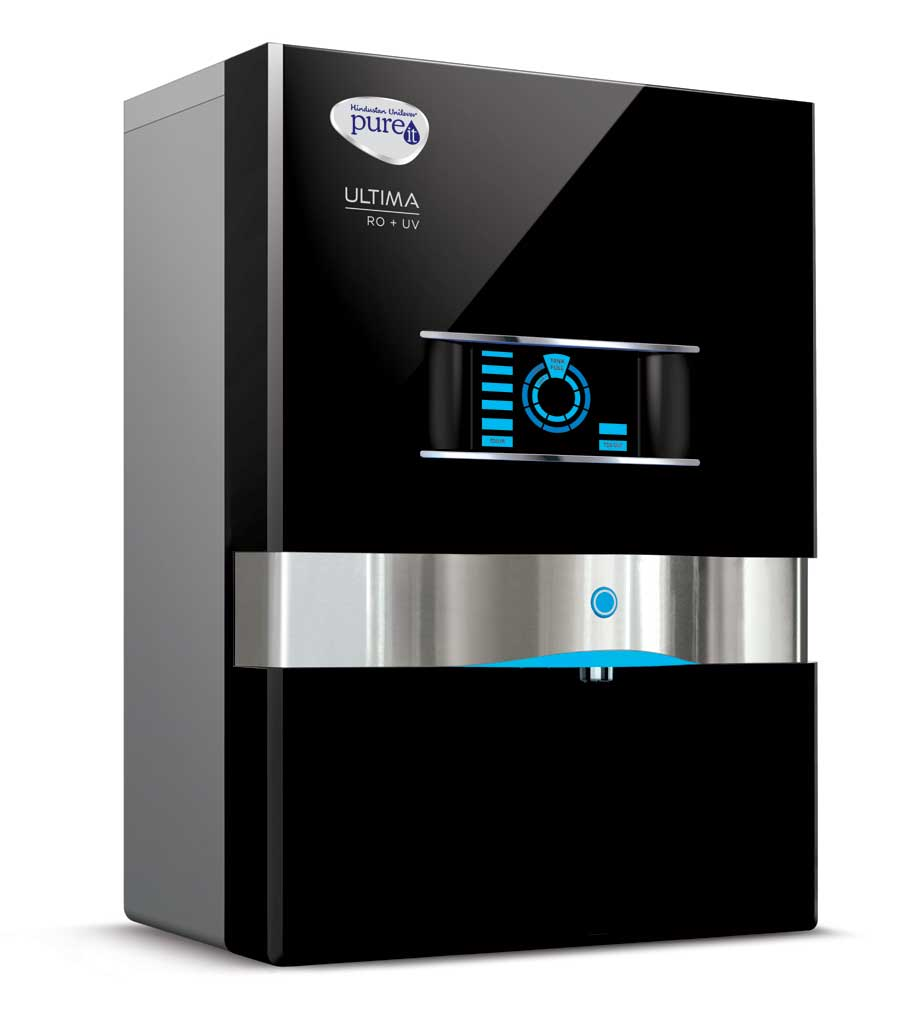 Pureit Ultima RO+UV Water Purifier Image
