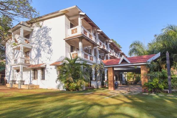 Mystica Resort - Khandala Image