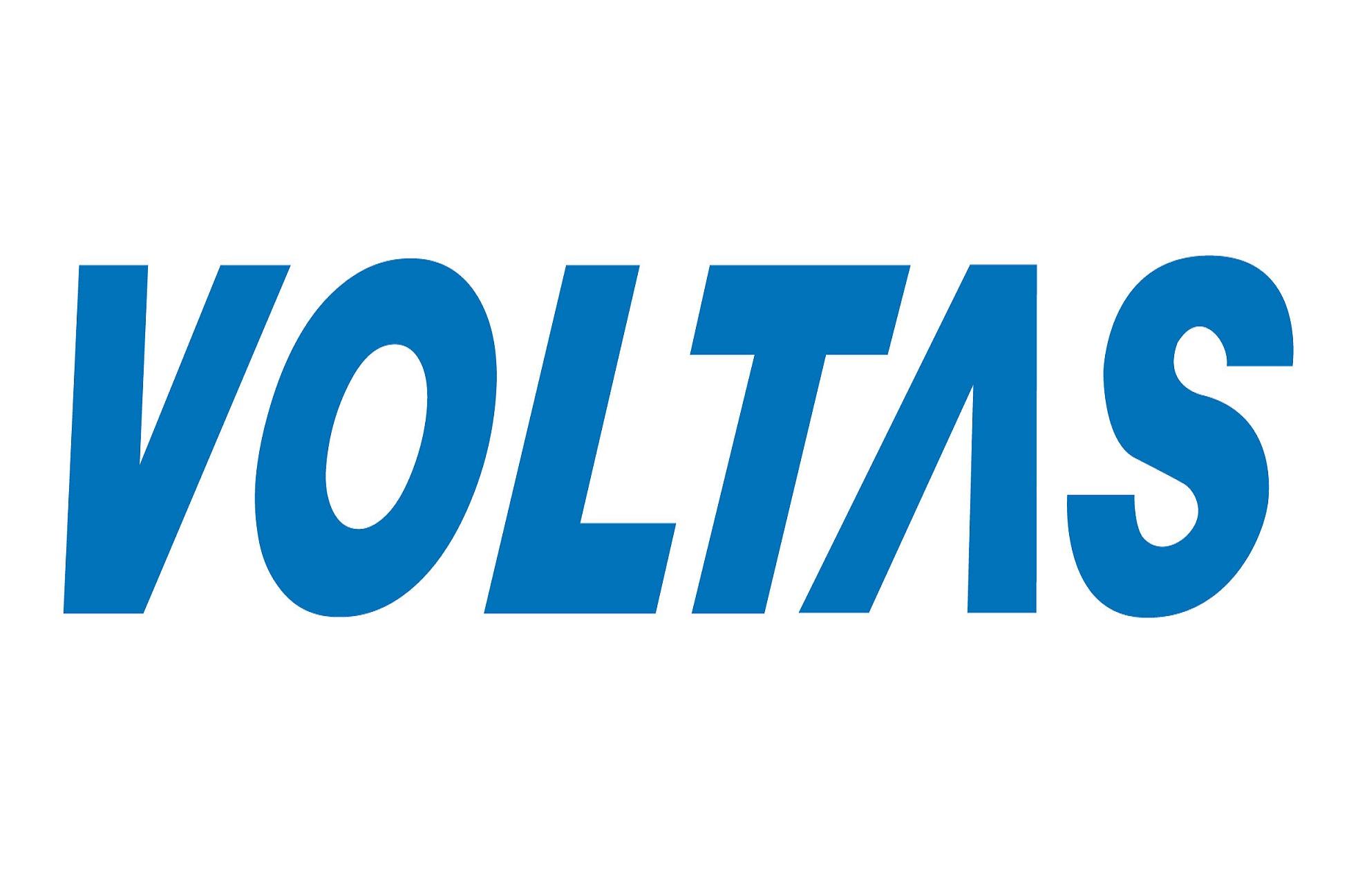Voltas 125 MY 1.0 Ton Split Image