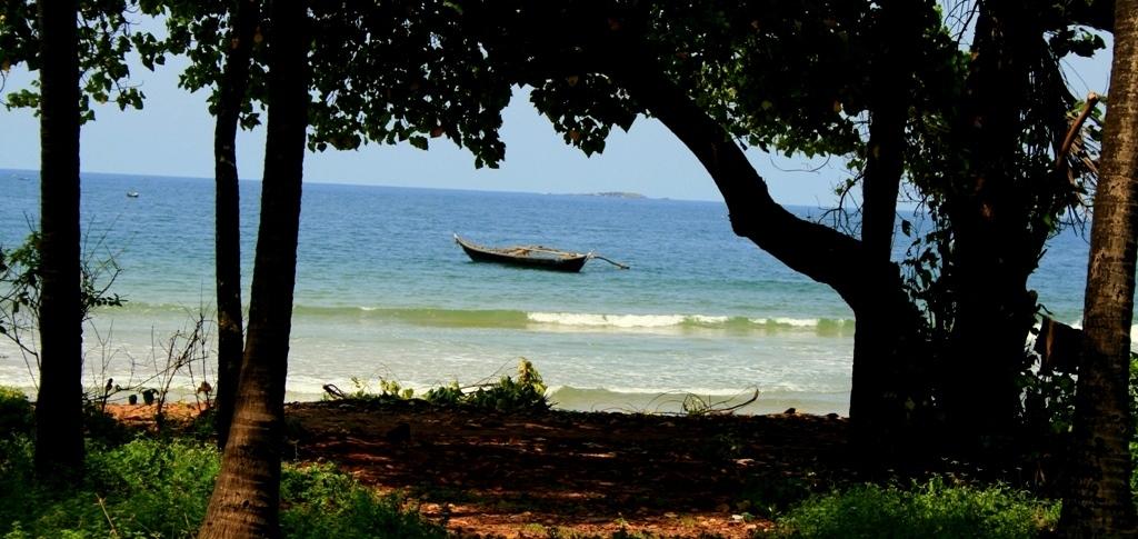 Chivla Beach - Malvan Image