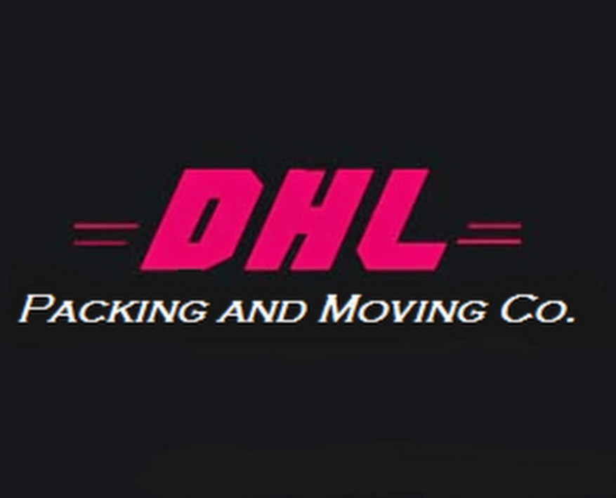 DHL Packing and Moving Co Image