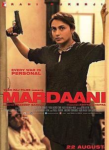 Mardaani Image