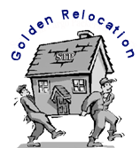 Golden Relocation Packers and Movers Image