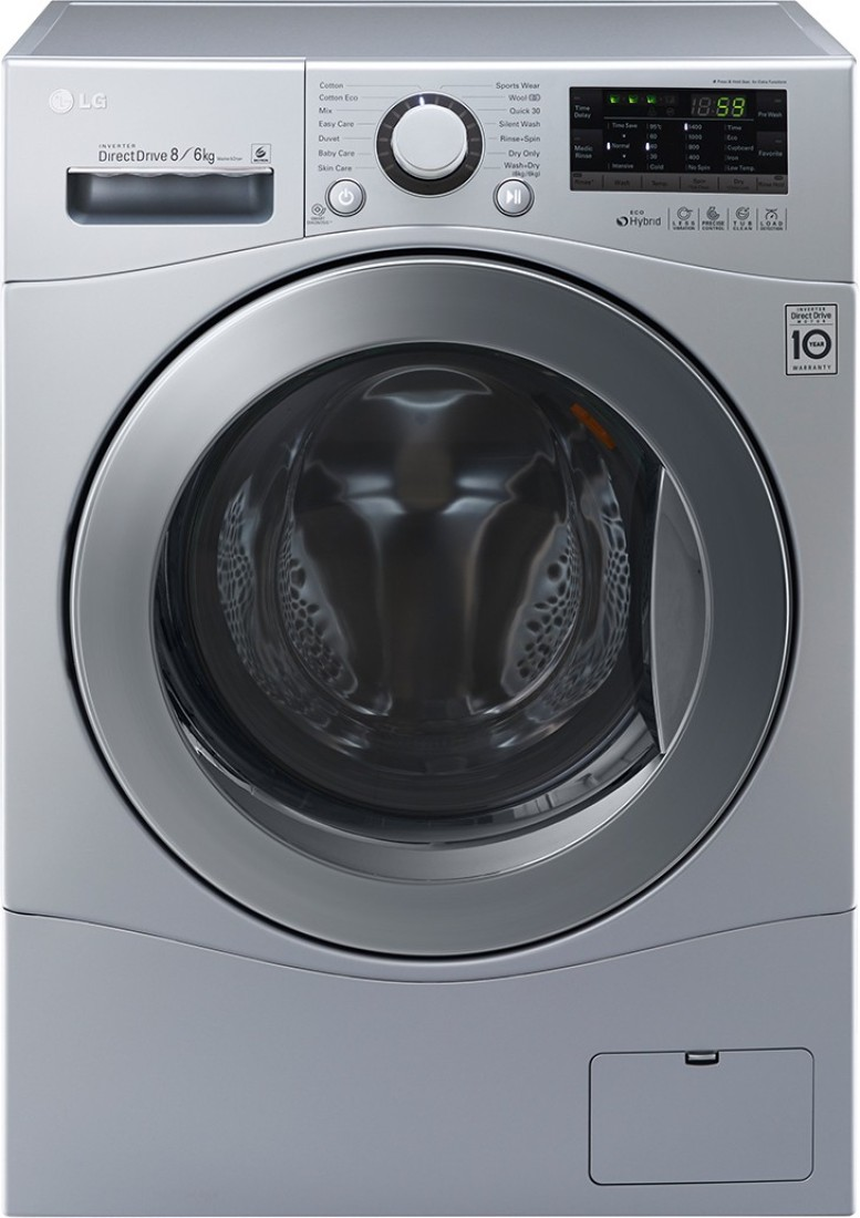 LG F14A8YD25 WASHER DRYER Reviews, Price, Complaints