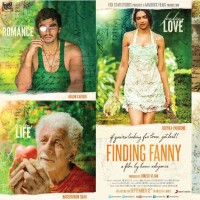 Finding Fanny Image