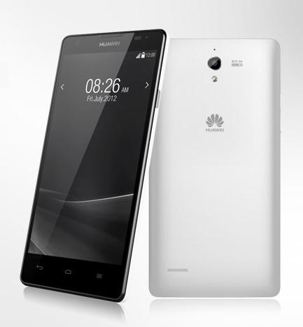 Huawei Ascend G700 Image