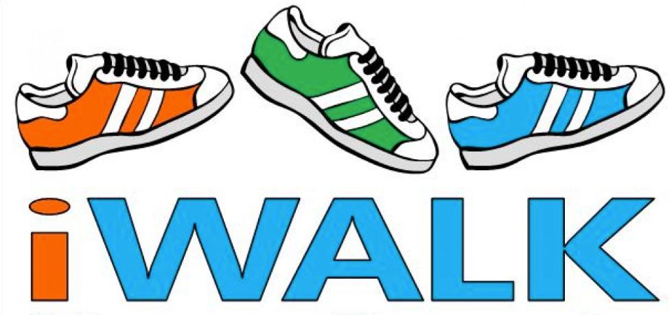 Iwalk Shoes Image