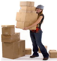 Fedex Packers and Movers Image