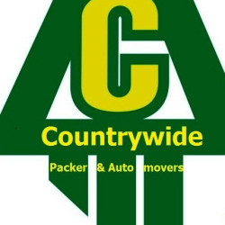 Countrywide Movers and Packers Image