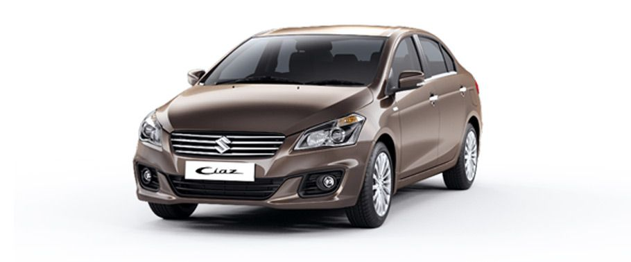 Maruti Suzuki Ciaz Reviews Price Specifications Mileage