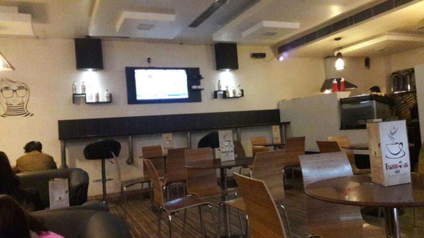 Tantrum Cafe - Laxmi Nagar - Delhi Image
