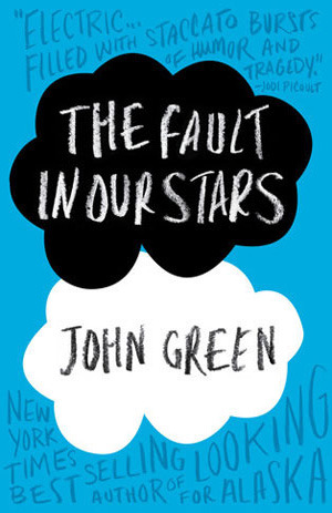 The Fault in our Stars - John Green Image