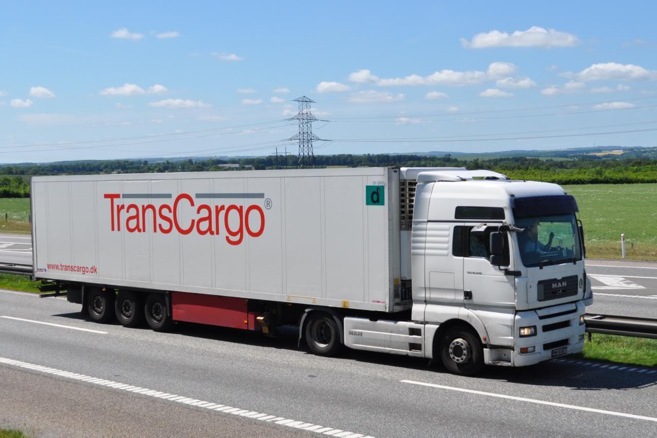 Trans Cargo Image