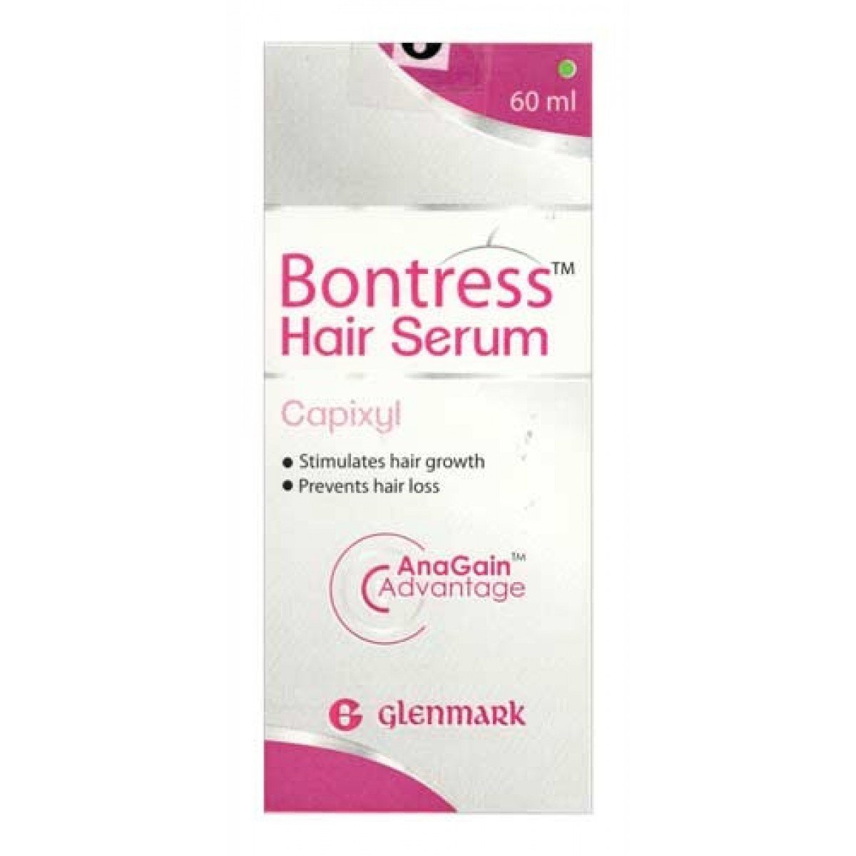 Bontress Capixyl Leave on lotion Image