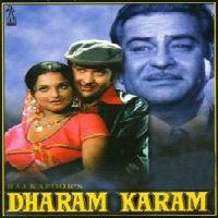 Dharam Karam Image