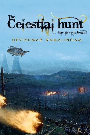 Celestial Hunt, The - Devikumar Ramalingam Image