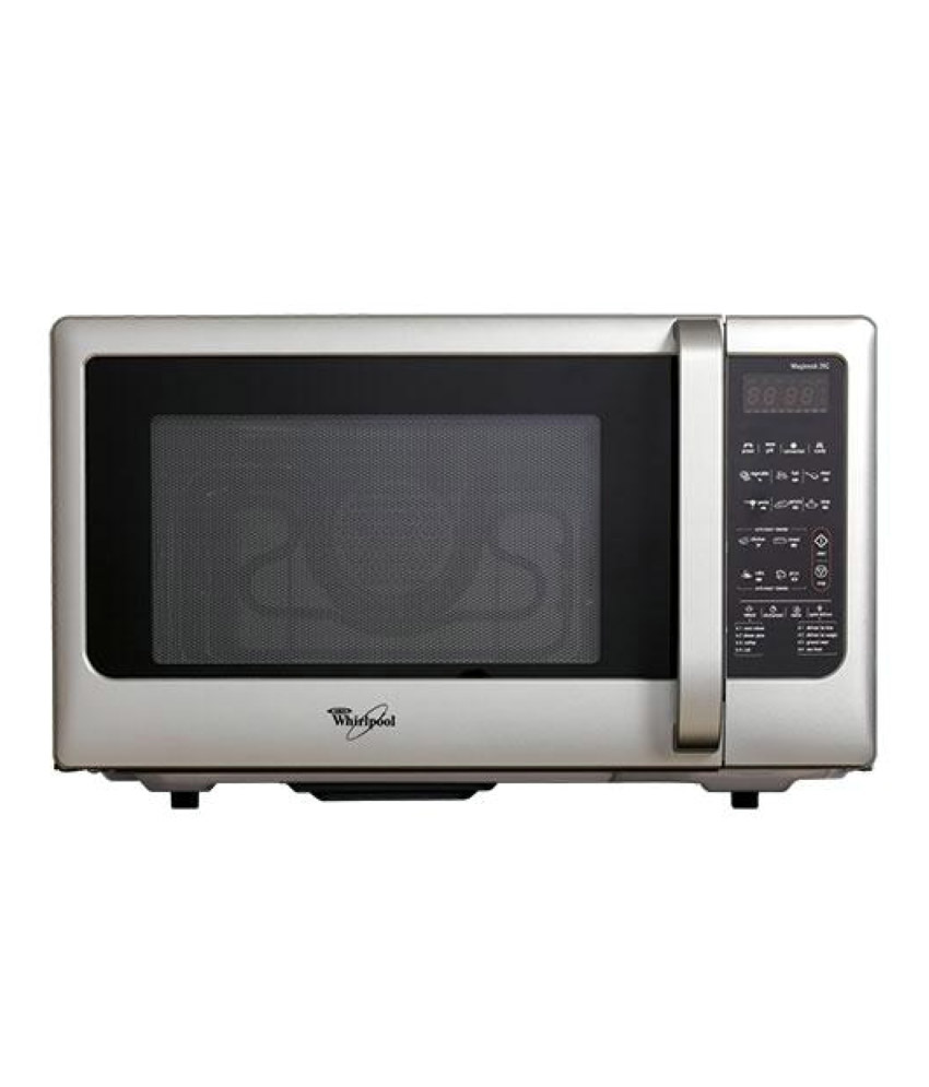 Whirlpool Microwave Magicook 25c Image Write Your Review