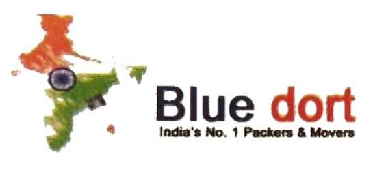 Blue Dort Packers and Movers Image