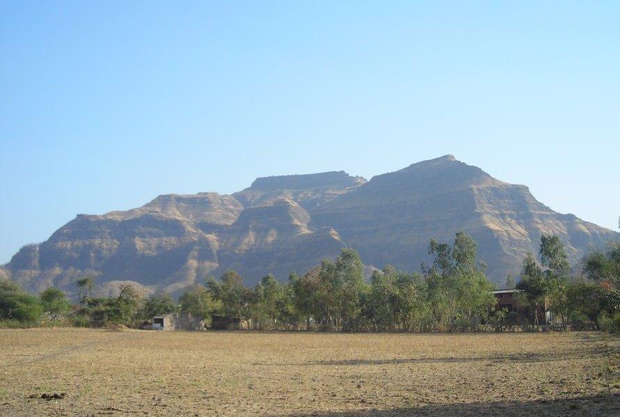 Pavagadh Image