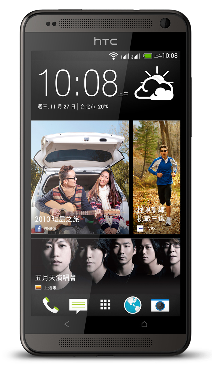 HTC Desire 700 Image