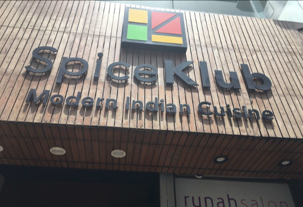 SpiceKlub - Lower Parel - Mumbai Image