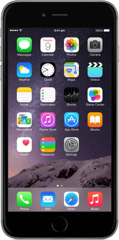 Apple iPhone 6 Plus Image