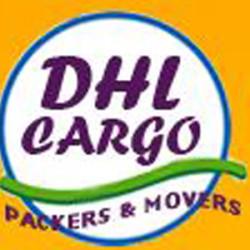 DHL Cargo Packers and Movers Image