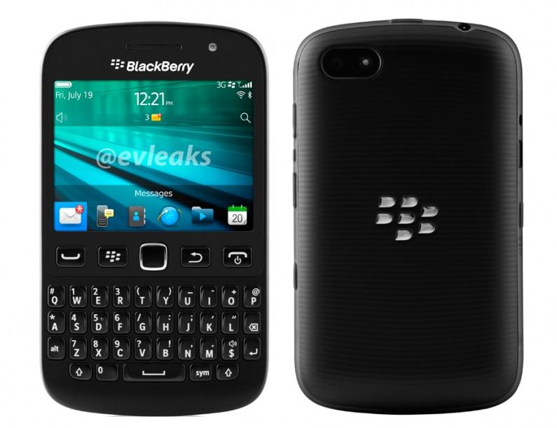 BlackBerry 9720 Image