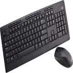 Dell KM113 Wireless Keyboard and Mouse Image